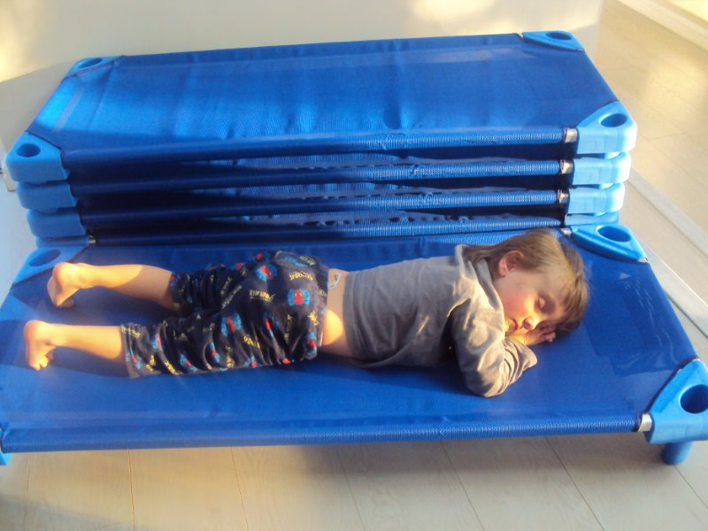 Stackable Toddler Beds